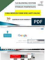 2. Tutorial Pengisian Form WBS LKPP Online.pptx