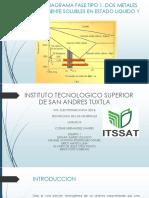 Diagrama de Fase PDF