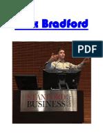 Alex Bradford – Technology investor and serial entrepreneur