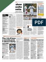 La Gazzetta dello Sport 21-11-2017 - Serie B