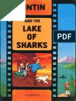 25 - Tintin And The Lake Of Sharks.pdf