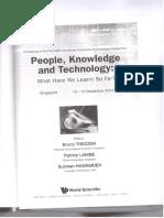 Paper by P Ponnusamy & TV Gopal