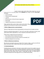 Q - Hazardous Fatigue n Work Related Stress
