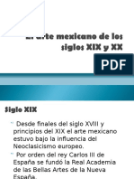 48141475 El Arte Mexicano de Los Siglos XIX y XX