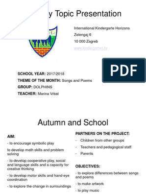 Dolphins Poems and Songs | Leisure | Further Education