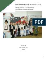 Program Serbare 2013 Ib