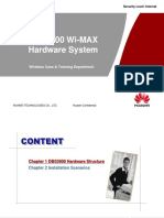 DBS3900 WiMAX Hardware System.ppt