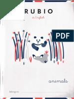 Rubio Animals