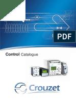Crouzet Catalog