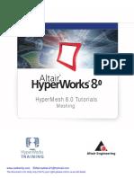 Altair Hyperworks Hypermesh 8_0 Tutorial meshing.pdf
