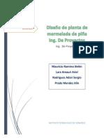 Sistema de Distribución en Planta 1