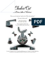 Cheshire Cat C50
