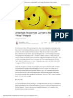 "A Human Resources Career is Not for ""Nice"" People _ Brian Walker _ Pulse _ LinkedIn.pdf"