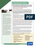 Screening for CHD Fact Sheet 508