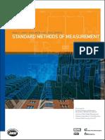 Multi-Unit Residential Buildings Standard Methods of Measurement