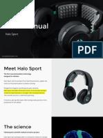 Halo+Sport+User+Manual