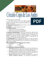 Circuito Copa de Los Andes
