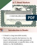 Chap 4- Bond Markets (1)