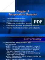 Lecture5Temperature Sensors