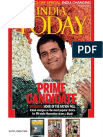 India Today August 23, 2010