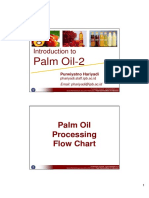 Introduction Palm Oil Processing - 2