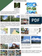 La Biodiversidad en El Perú