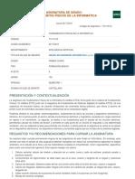 01 - Fundamentos Físicos de La Informática