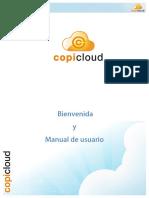 Bienvenida Copicloud