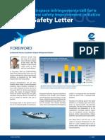 AGG SafetyLetter 4.1