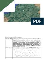 Liste Des Barrages Du Nord