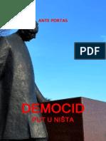 Democid Elekt Put.u.nista ANTE PORTAS