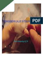 Skill 2 Pemasangan Jalur Intravena Perifer.pdf