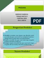 Produksi x Ips 4
