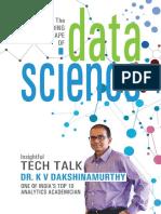 Data Science Magazine