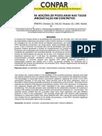 10-Influência Das Adições de Pozolanas Nas Taxas de Carbonatação Em Concretos
