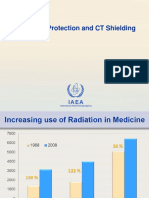 CT Shielding