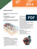 Ejemplos prácticos de ventilación de viviendas