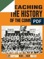 Istoria Eng