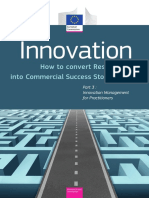 Innovation-how to Convert Research(3)