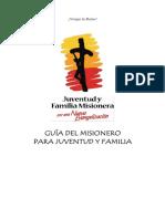 Apostolado misionero católico