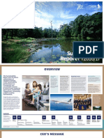 Sustainability Report 1617 Sia