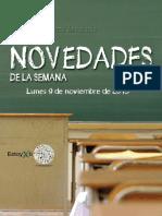 20151109Andalucia_Novedades_de_la_semana.pdf