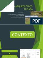 Centro Arqueológico Pucara Expo