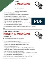 Health Discuss