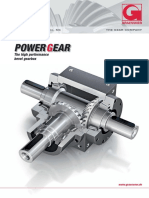 PowerGear GB 220316