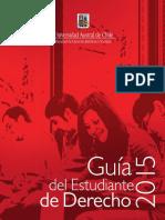 Guia Estudiante 2015