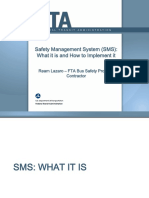 Safety Management System (SMS)- What It is and How to Implement It - EVT1-Lazaro