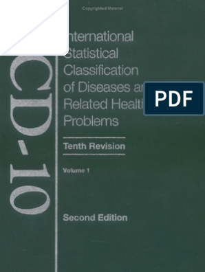 cáncer de próstata in situ icd 10