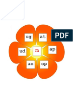 Sunflower Phonic Y1