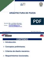 @Curso Arquitectura de Pozos